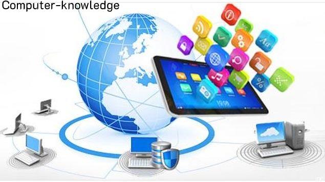 ความรู้เกี่ยวกับคอมพิวเตอร์